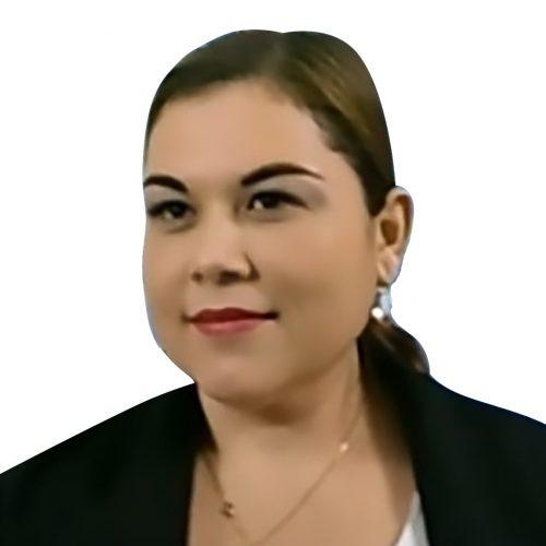 ROSALINDA PERALES CARREÑO