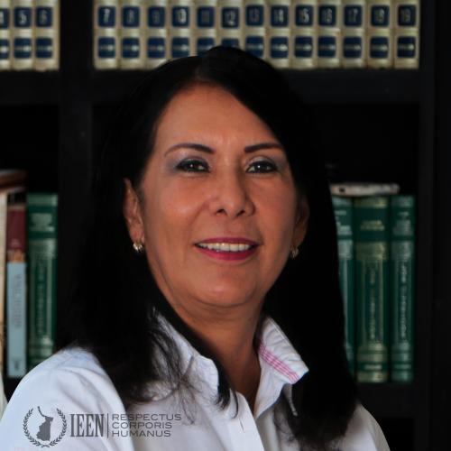 Dra. Laura Jimenez