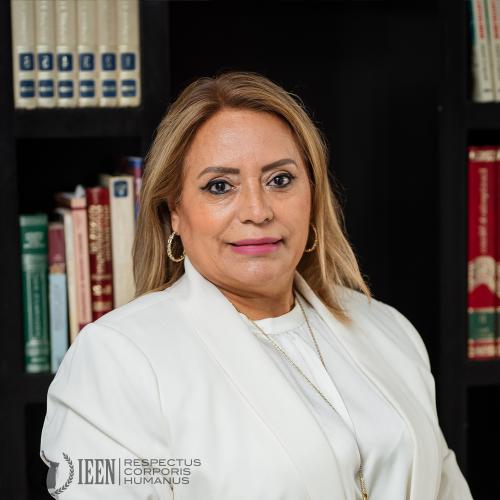 Dra. Rebeca Fajardo Magdaleno