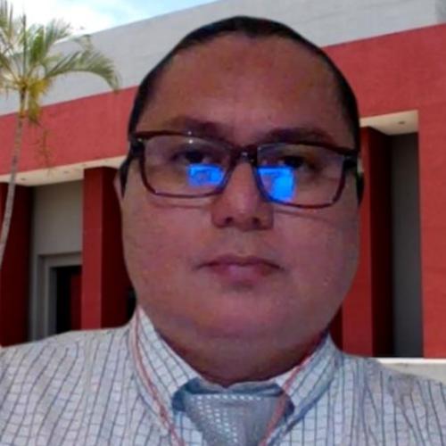 Dr. Miguel Ángel Reyna Castillo